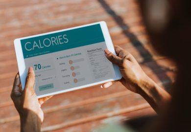 Obliczanie kalorii w diecie