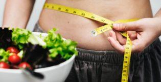 Jak schudnąć z brzucha ?